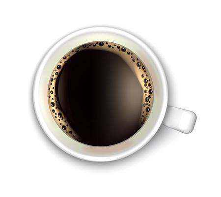 vigor: Cup of Coffee