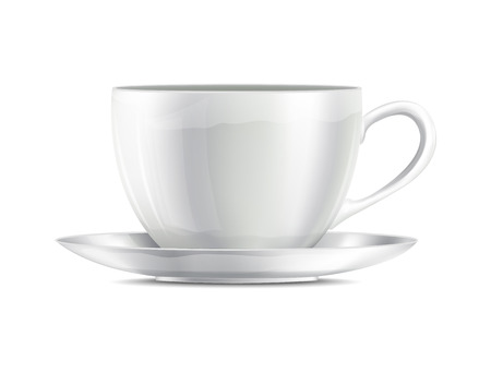 coffeecup: White Cup