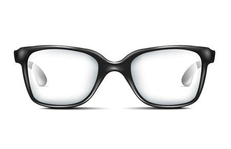 eyeglasses: Glasses Illustration