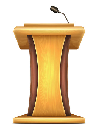 debate: Rostrum