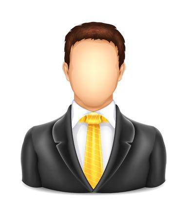 pic: User Man Icon