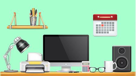documentation: Workplace