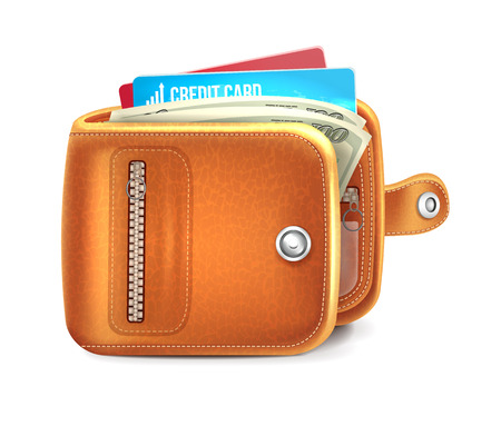 pocketbook: Wallet