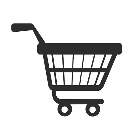 add to basket: Vector Shopping Cart Icon