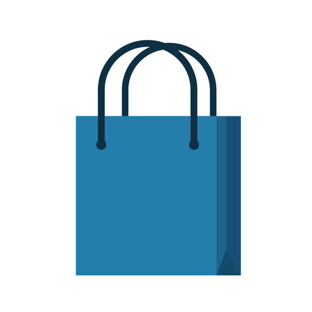 comerce: Bag Flat Icon