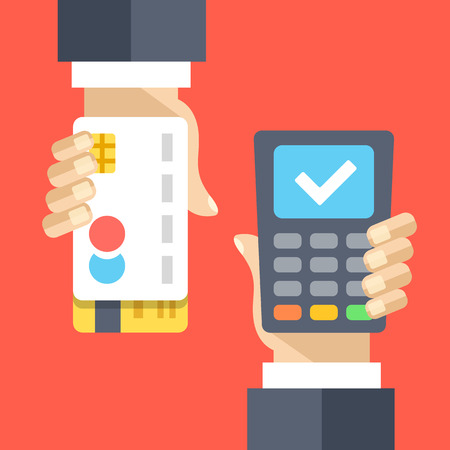 via: Successful payment via payment processing system