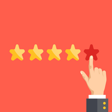 5 stars. Positive feedback, best quality concept