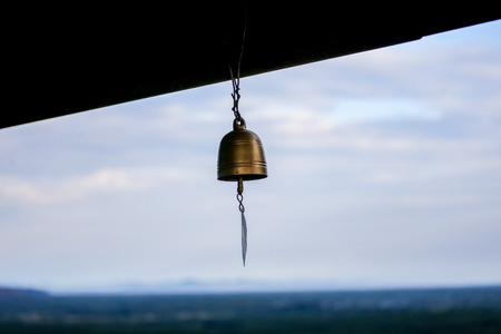 peal: small bell