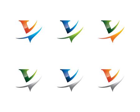 letter v: Letter V  template set of letter V  template.
