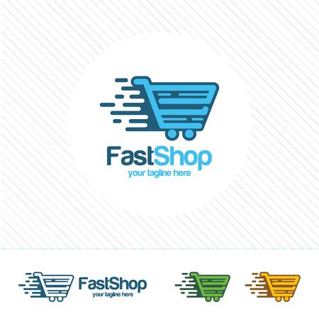 petshop: Fast shop design