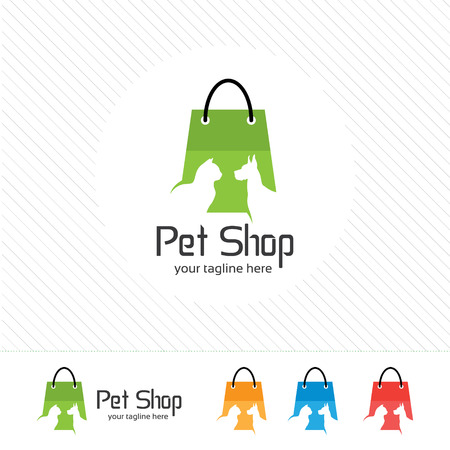 Pet shop design