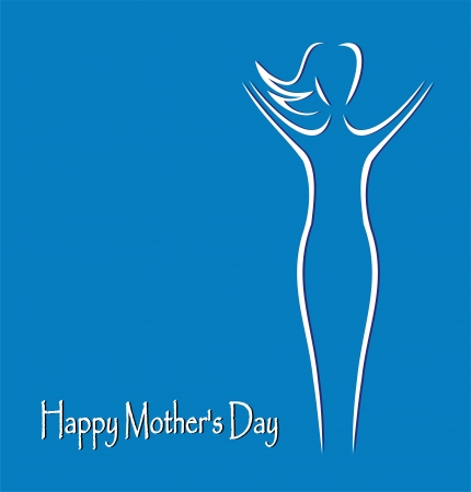 어머니의 날 인사말 카드
