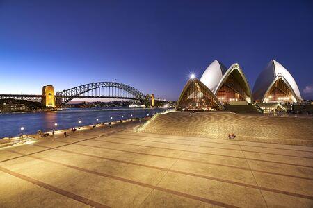 Sydney Australia. Opera House
