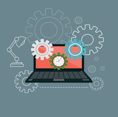 computer repair: technical support, computer repair service