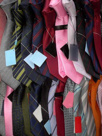 jaunty: Muchos lazos en muchos colores