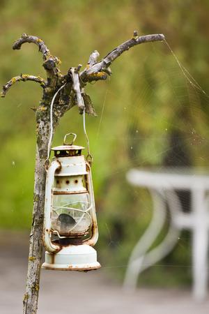 kerosene lamp: kerosene lamp