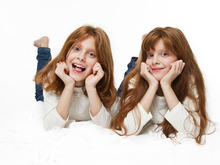 gemini girl: the twins