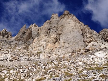 olympus: Olympus mountain in Greece