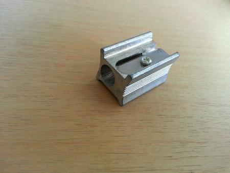 sharpener: Sharpener