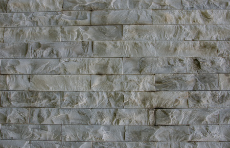 Texture of cement block can be used for background