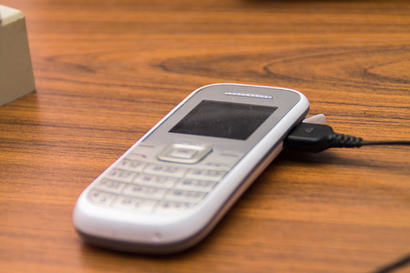 feature: the feature phone