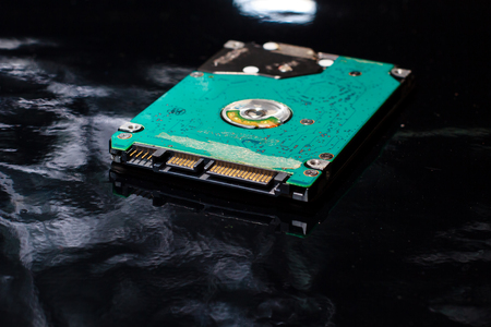 harddisk: the harddisk is technology for storage data computer
