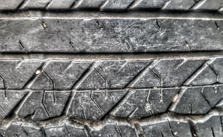 the tire will be background in designed art work Reklamní fotografie - 56545903