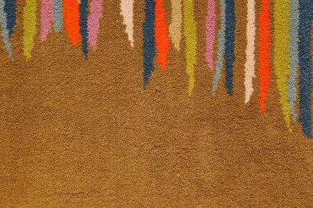 exemplary: Color Stripe Carpet