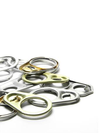 reciclable: Cerró con un alza de material reciclable - Cancap