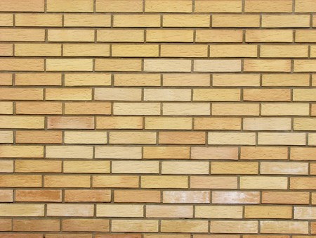 mattoncini: Mattoni beige sfondo, bianco cemento grunge