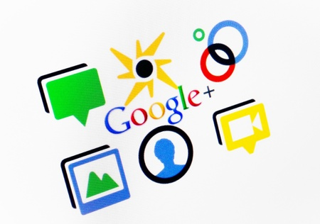 Internet - June 28, 2011 :: Google introduces the Google+ project, a new social networking and real-life sharing website