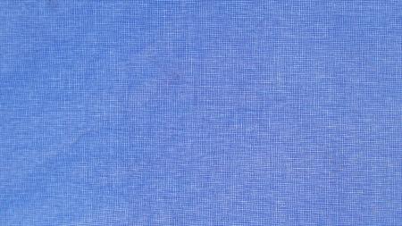 cloth: Blue cloth Stock Photo