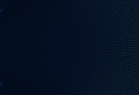 binary code: Binary Code Background High resolution 3d render