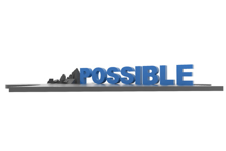 unachievable: Impossible into Possible