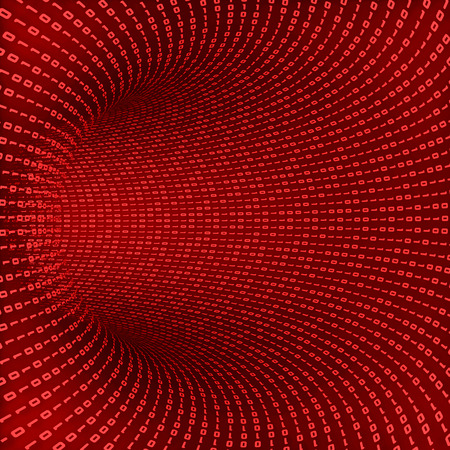 Binary tunnel