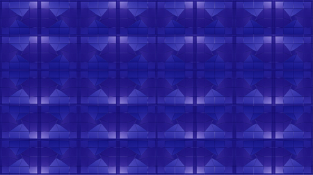 bluer: Abstract blue background Stock Photo
