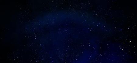 natural phenomenon: Space galaxy