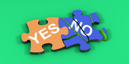 yes no: yes no Puzzle