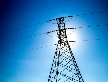 transmit: Power tower