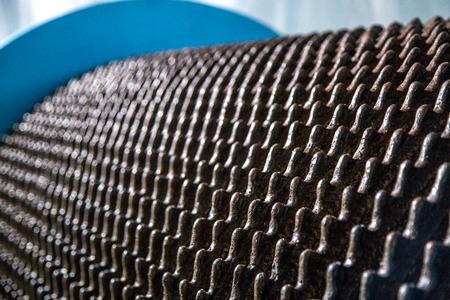 frezen proces metalen machines industriële