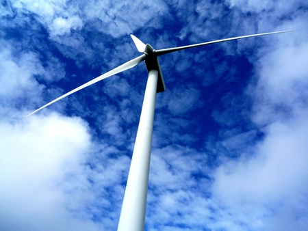 vestas: Alternative energy, Windturbine.