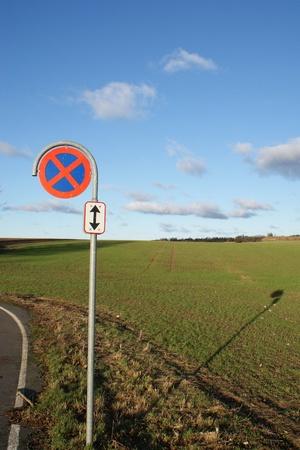 no parking: Ne vous arr�tez pas, pas de parking