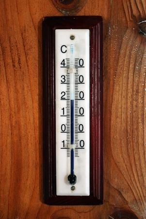 20 degree celsius Stock Photo - 13582077