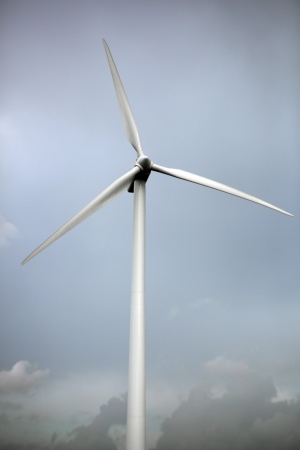 vestas: Danish wind turbine, substainability
