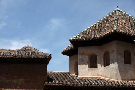 unesco world cultural heritage: Alhambra, Unesco World Cultural Heritage, Granada, Andalusia, Spain