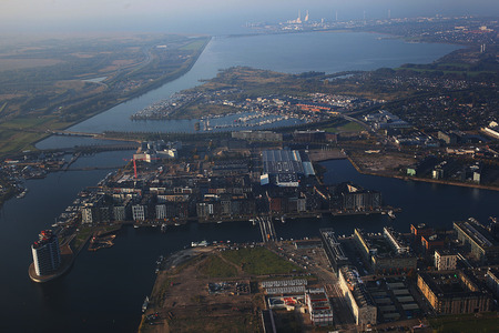 Urban development in Copenhagen The modern Venice of Copenhagen
