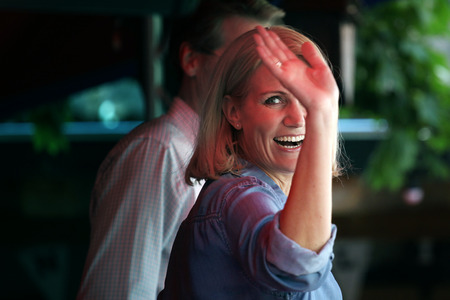 Helle Thorning. Danish Prime Minister 20112015. Editorial