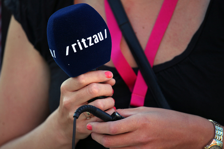 Ritzau - news agency founded in 1866 by Erik Nicolai Ritzau. It is the largest independent Danish news agency, and also collaborates with other Scandinavian news agencies to provide Nordic News.