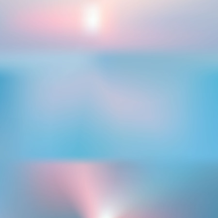 reflection in water: background sunset on the sea water sun reflection. Illustration