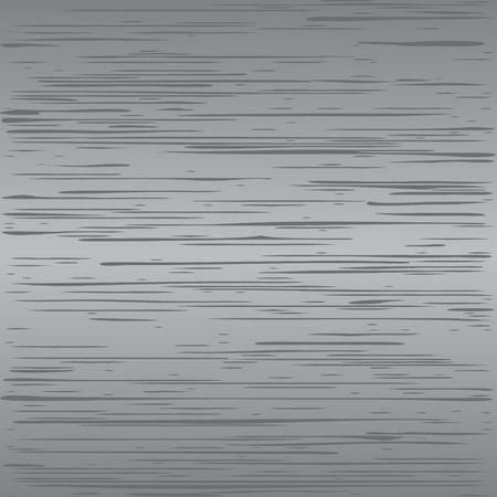 metal background. Metal texture grey Illustration